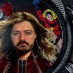 1678 Os poderes da Capitã Marvel | Nerdologia