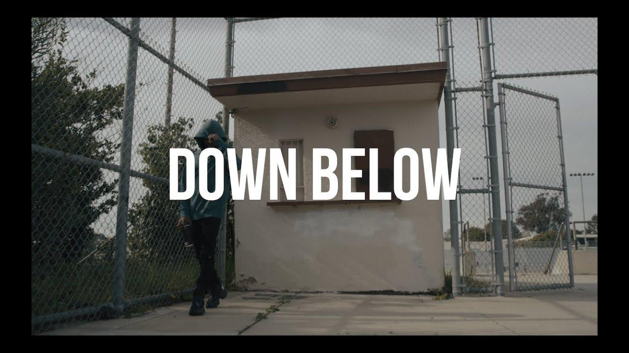 2628 Roddy Ricch - Down Below [Official Music Video] (Dir. by JMP)
