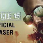 3499 Article 15 - Teaser | Ayushmann Khurrana | Anubhav Sinha | Trailer on 30th May