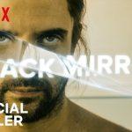 3900 Black Mirror: Season 5 | Official Trailer | Netflix