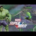 4633 MARVEL Super War MOBA: Hulk Gameplay (CBT)