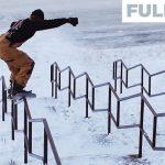6026 DISCONNECT  Snowboard Full Film  SNACKBREAK