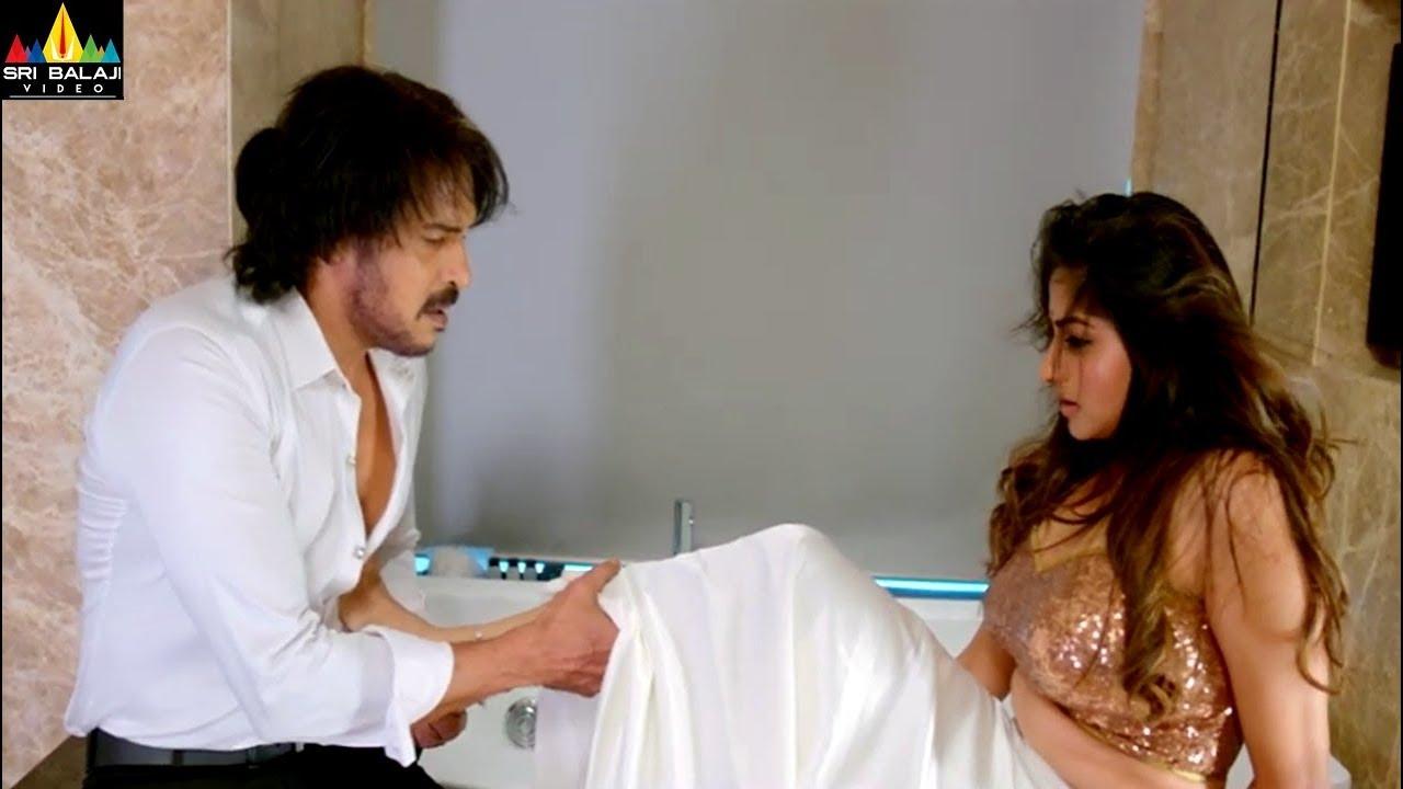 7093 I Love You Movie Trailer | Latest Telugu Trailers | Upendra, Rachita Ram | Sri Balaji Video