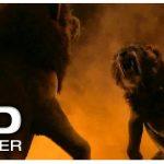 7737 THE LION KING Simba Vs Scar Fight Scene Trailer (NEW 2019) Disney Live Action Movie HD