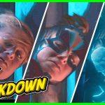 7945 CAPTAIN MARVEL   VFX Breakdown by Trixter (2019)