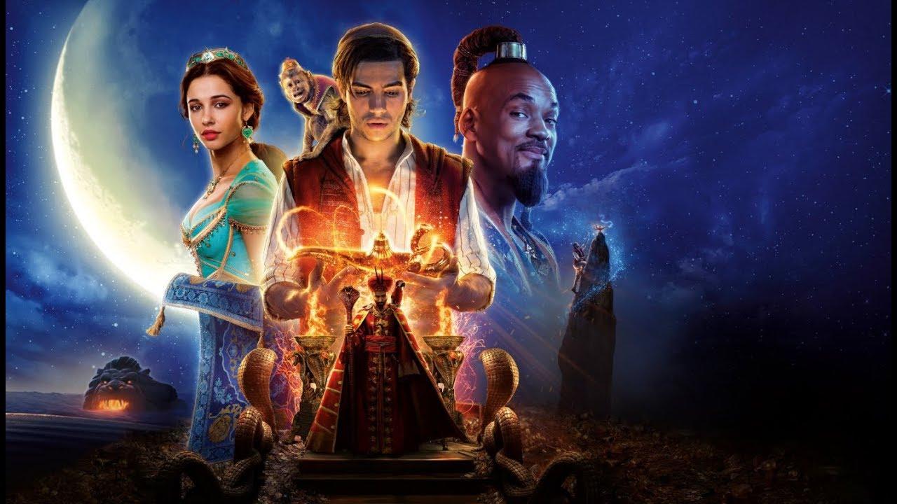 Adventures Of Aladdin Film Terbaru Subtitle Indonesia