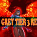 8532 [MARVEL Future Fight] Jean Grey Tier 3 (Fenix) Review   Sir Dragon