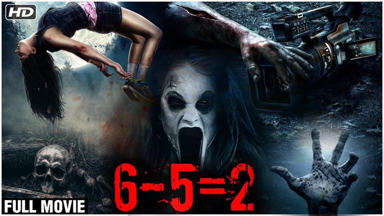 6 5 2 Full Hindi Movie Niharica Raizada Super Hit Hindi Dubbed Movie Horror Movies Video Fs