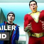 9946 Shazam! Trailer #2 (2019) | Movieclips Trailers