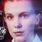 11634 Stranger Things' Millie Bobby Brown Joins Marvel's The Eternals