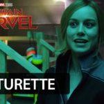 12933 CAPTAIN MARVEL – Featurette: Kombo Training // Jetzt im Kino | Marvel HD