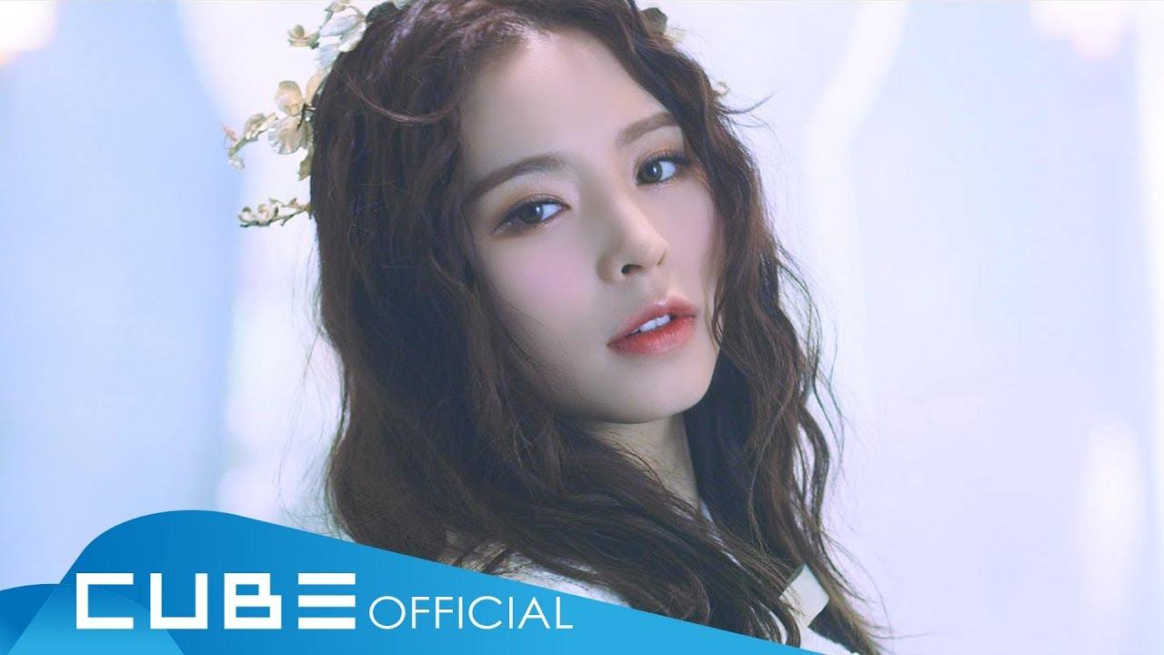 15805 CLC(씨엘씨) - 'ME(美)' Official Music Video