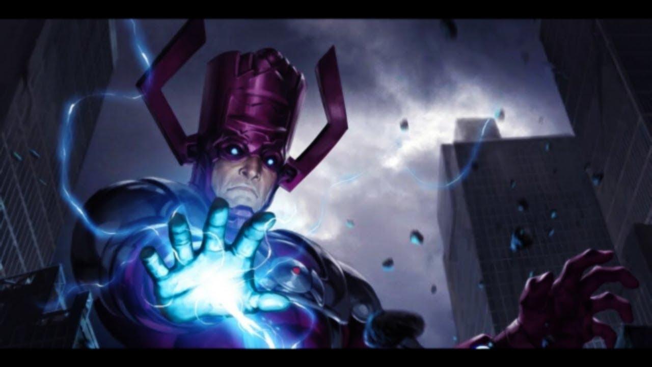 Marvel Next Villain After Thanos In Hindi | Phase 5 Villain