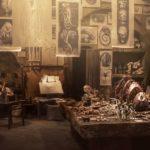 20189 Alien Covenant Sequel Short Film Released - David's Lab