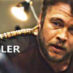 22286 ENCOUNTER Official Trailer (2019) Luke Hemsworth Sci-Fi Movie