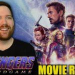 22551 Avengers: Endgame - Movie Review