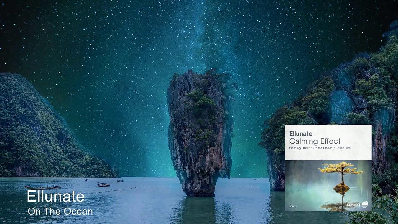 22781 Ellunate - On The Ocean [Soluna Music]