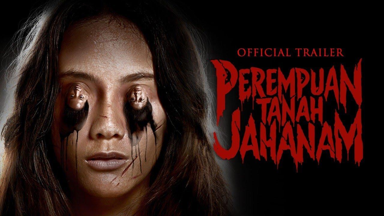 23350 PEREMPUAN TANAH JAHANAM | Official Trailer | 17 OKTOBER 2019