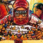 23479 PUNISHING A SCUMMY CLAN | Rust Movie