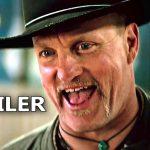 24630 ZOMBIELAND 2 Trailer 2 (NEW, 2019) Emma Stone, Woody Harrelson Movie HD
