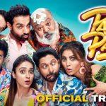25482 Pagalpanti Trailer - Anil, John, Ileana, Arshad, Urvashi, Pulkit, Kriti   Anees   Releasing 22 Nov