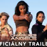 26423 CHARLIEHO ANJELI (trailer) - od 14. novembra iba v kinách