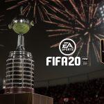 27292 FIFA 20 | CONMEBOL Libertadores Reveal Trailer