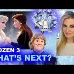 27379 Frozen 3 - Beyond The Trailer