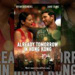 27882 Already Tomorrow in Hong Kong
