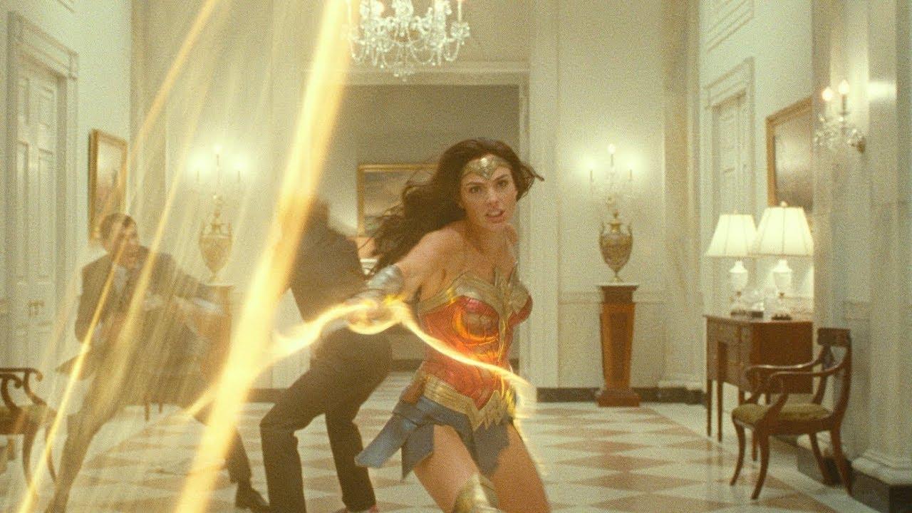 28107 Wonder Woman 1984 – Official Trailer