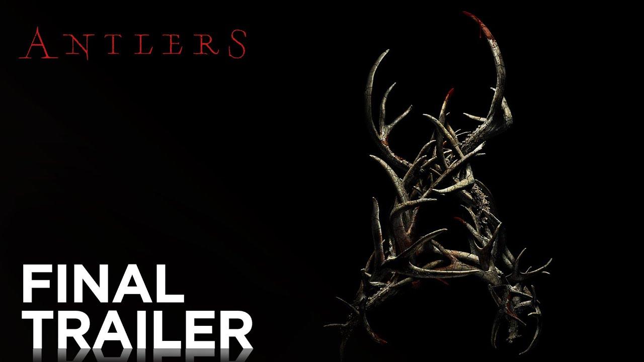 28113 ANTLERS | Final Trailer [HD] | FOX Searchlight