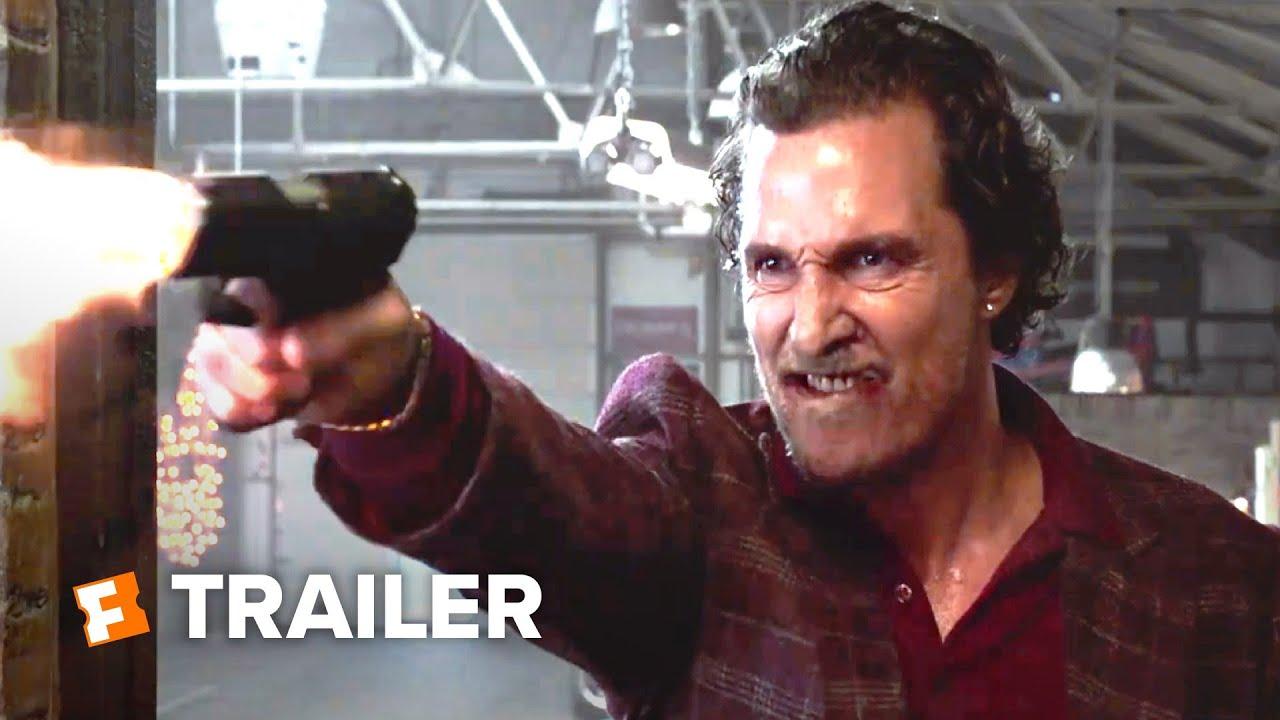 28847 The Gentlemen Trailer #2 (2020) | Movieclips Trailers