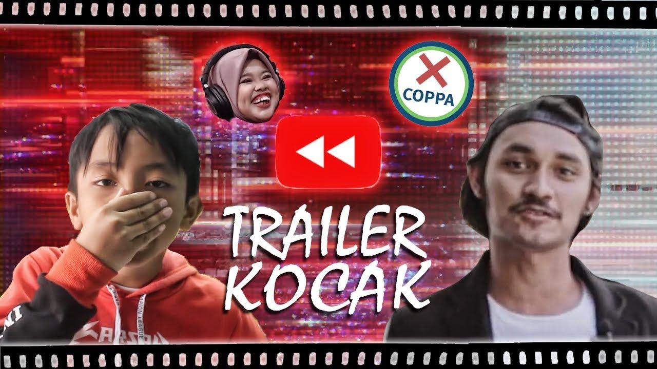 29162 Trailer Kocak - Youtube Rewind 2019