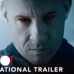 30009 BLOODSHOT – International Trailer #2