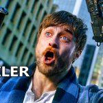30237 GUNS AKIMBO Trailer # 2 (NEW, 2020) Daniel Radcliffe, Samara Weaving Movie HD