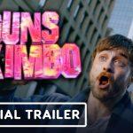 30239 Guns Akimbo - Official Trailer (2020) Daniel Radcliffe
