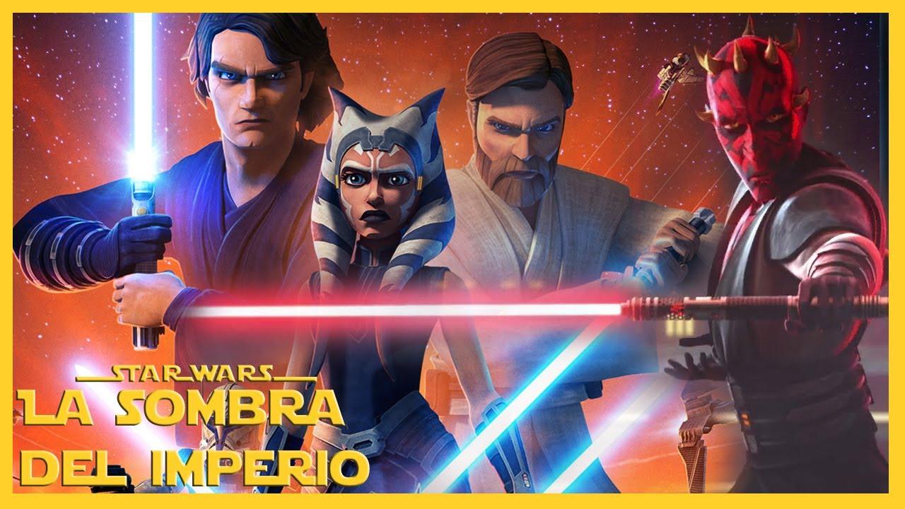 30398 TODO Explicado: Trailer Clone Wars Temporada Final – Star Wars –