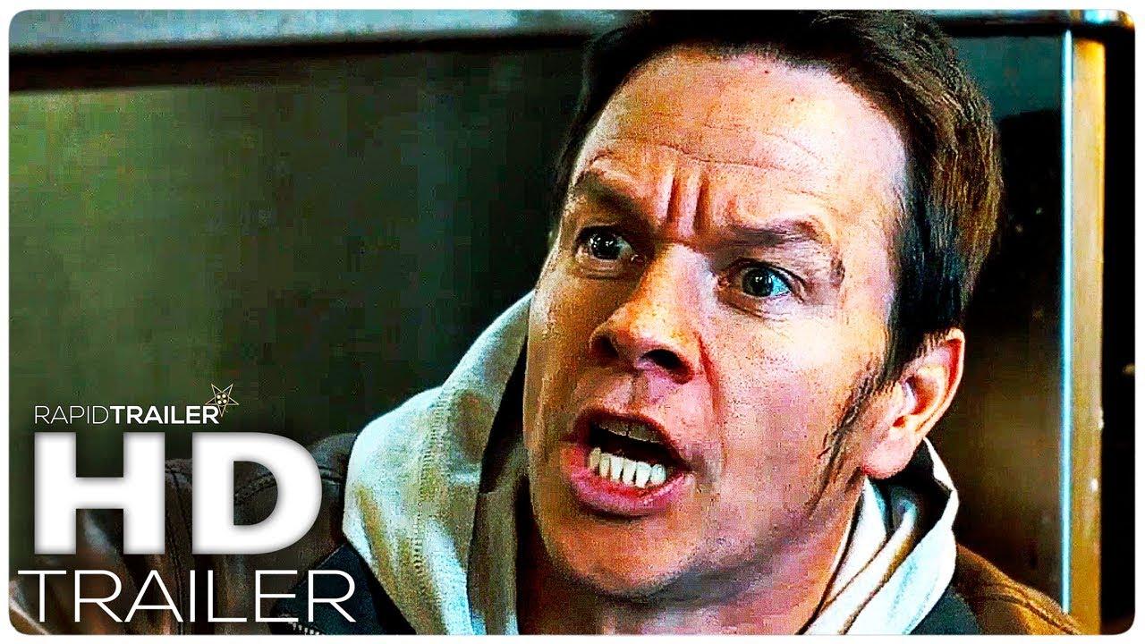 30404 SPENSER CONFIDENTIAL Official Trailer (2020) Mark Wahlberg, Netflix Movie HD