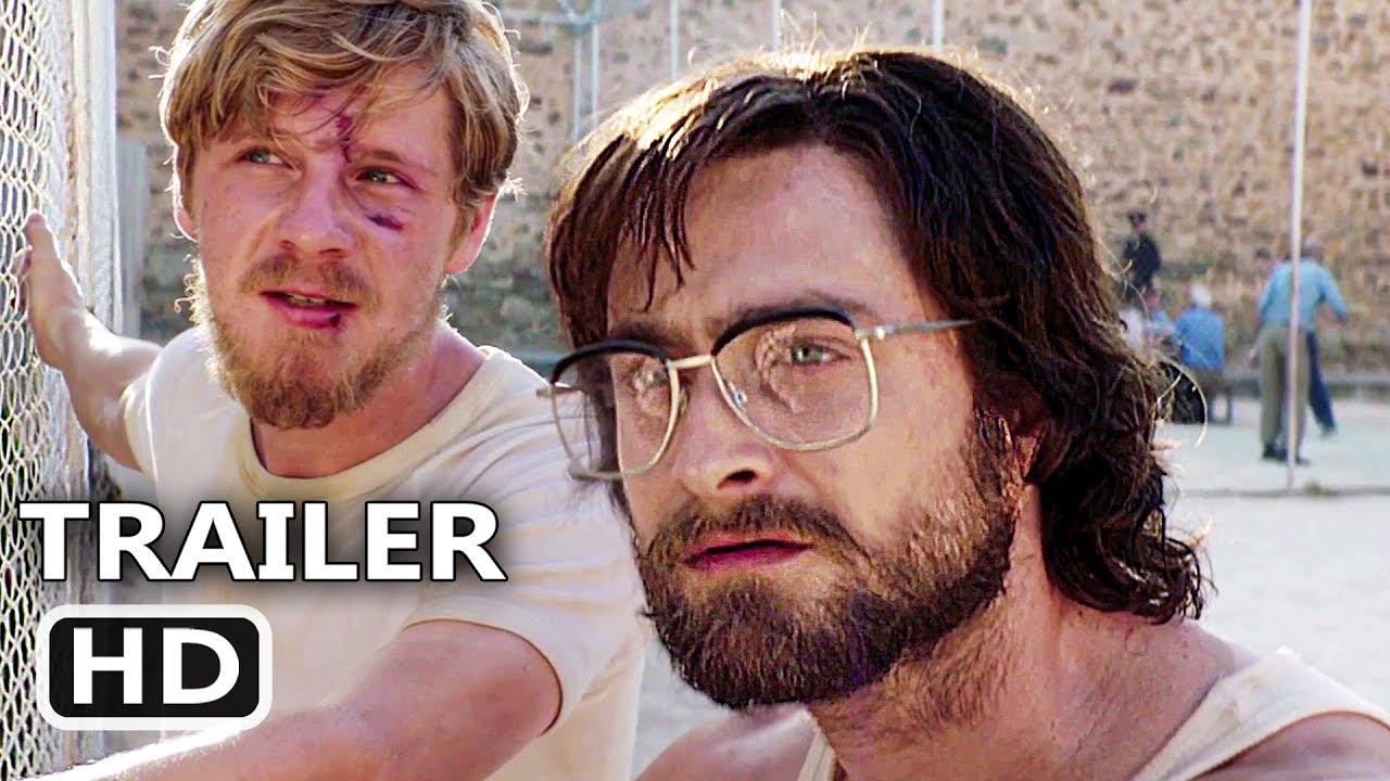 30408 ESCAPE FROM PRETORIA Trailer 2 (2020) Daniel Radcliffe Movie HD