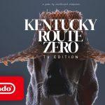 30726 Kentucky Route Zero: TV Edition - Launch Trailer - Nintendo Switch