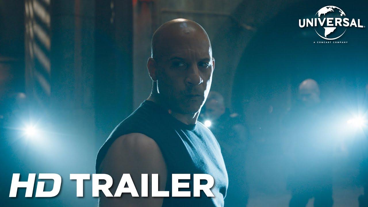 31058 Velozes & Furiosos 9 – Trailer Oficial (Universal Pictures) HD