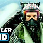 31114 TOP GUN 2: MAVERICK Super Bowl Trailer (2020) Tom Cruise Movie