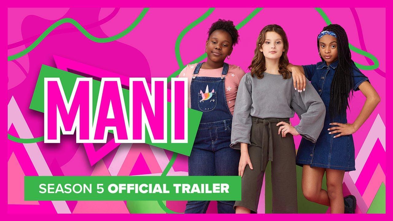 31710 MANI   Season 5   Official Trailer