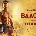 31789 Making Of Baaghi 3 Trailer | Tiger Shroff |Shraddha|Riteish| Sajid Nadiadwala | Ahmed Khan | 6 March