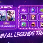 31846 Carnival Legends Event Trailer   Mobile Legends: Bang Bang!