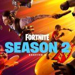 32282 Fortnite - Chapter 2 Season 2 Launch Trailer | PS4