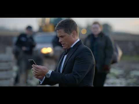 32290 Wild Bill  - Trailer - ITV
