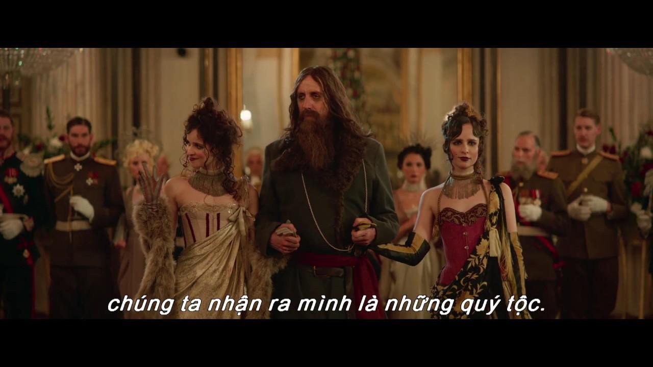 32292 Kingsman: Khởi Nguồn Trailer - Moveek Trailers