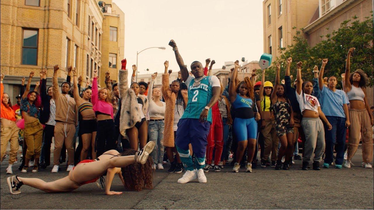 33715 DaBaby - BOP on Broadway (Hip Hop Musical)