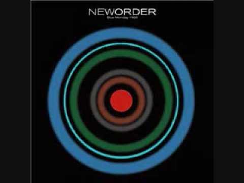 33756 New Order - Blue Monday